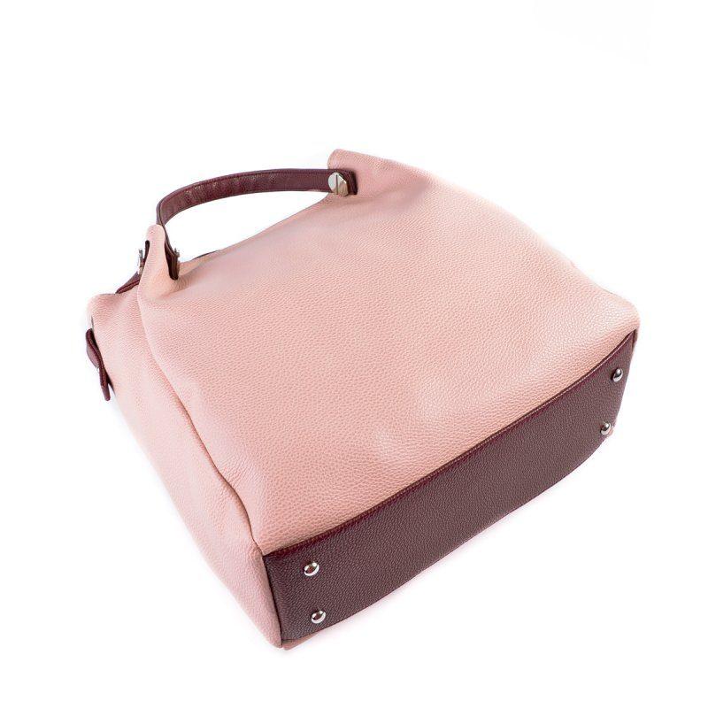 Женская сумка из кожзаменителя М130-65/38