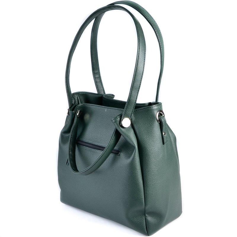 Женская сумка из искусственной кожи М130-73