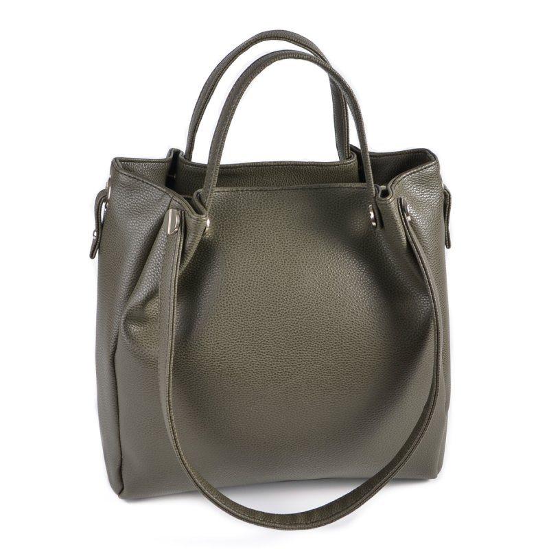 Женская сумка из кожзаменителя М130-74