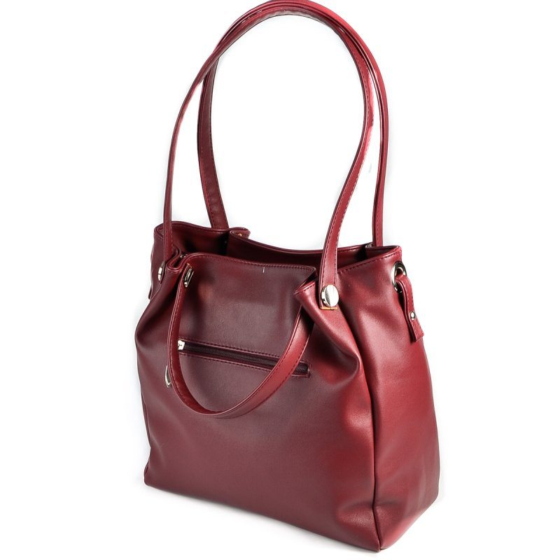 Женская сумка из кожзаменителя М130-93