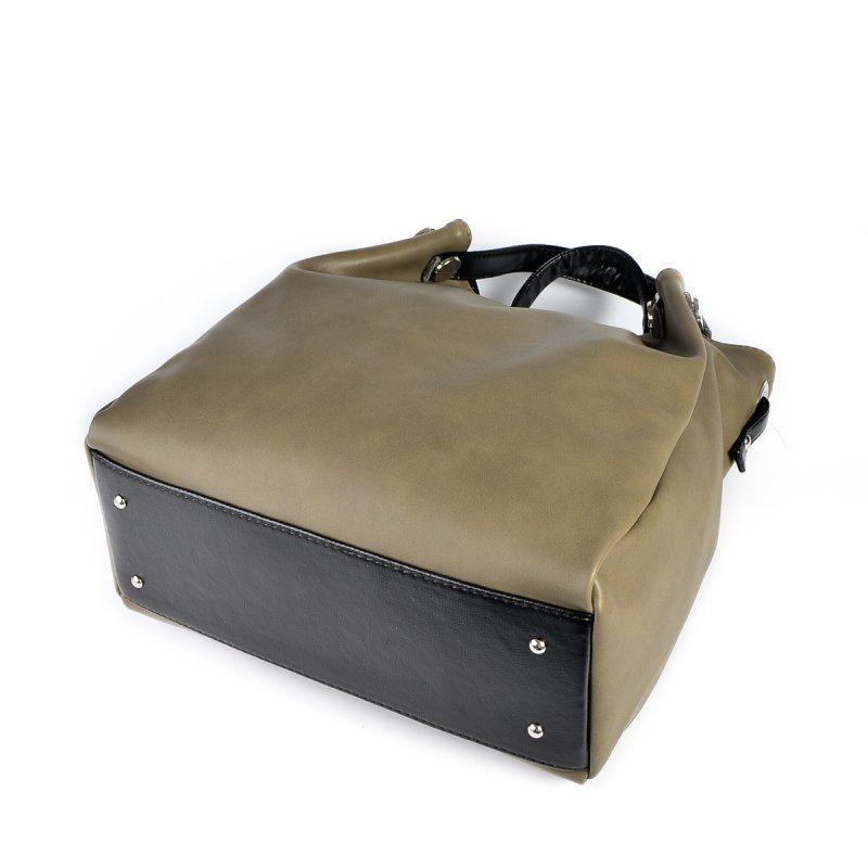 Женская сумка из искусственной кожи М130-96/Z