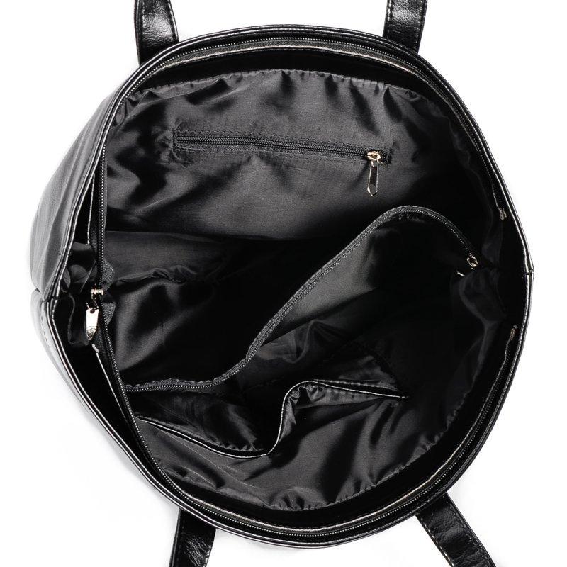 Женская сумка М161-Z/лак