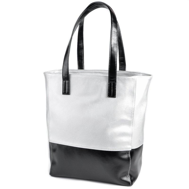 Женская сумка-шопер М165-98/Z