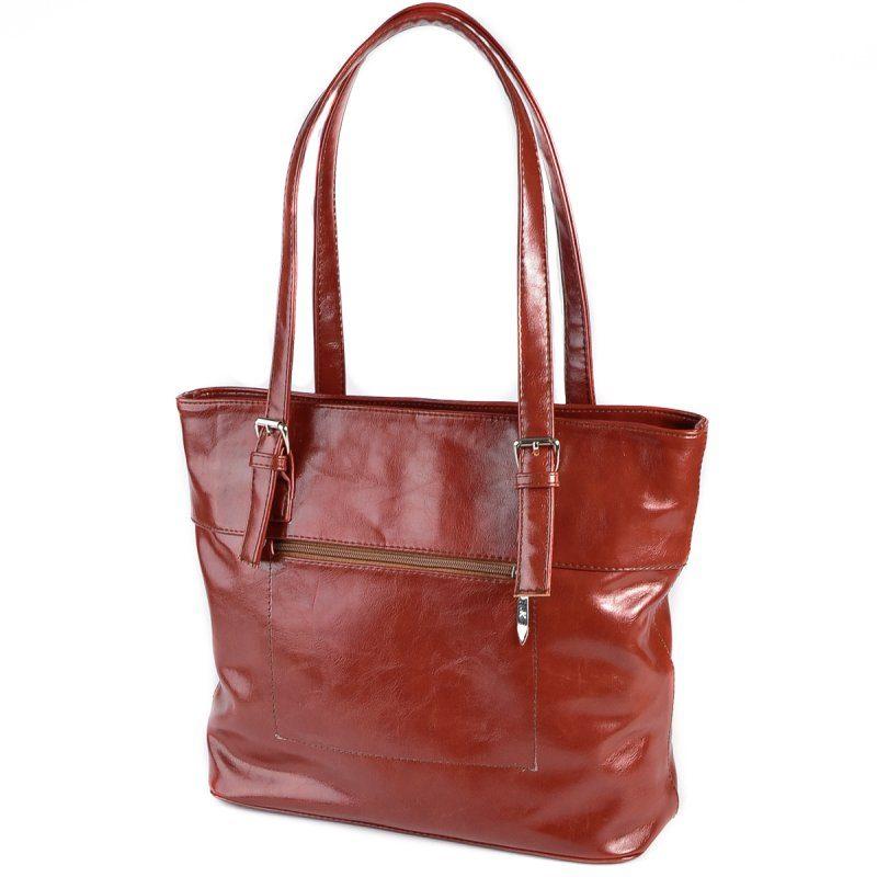 Женская сумка из искусственной кожи М168-94