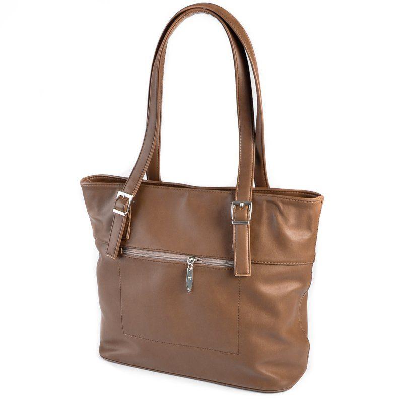 Женская сумка из искусственной кожи М168-97
