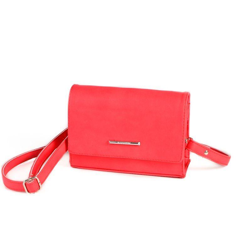 Женская маленькая каркасная сумочка М172-92