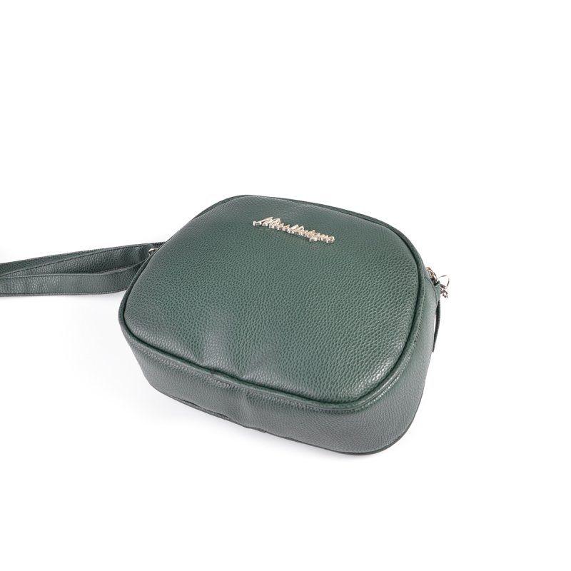 Мини-сумочка круглой формы М174-73