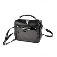 Сумка-чемоданчик М181-Z/лак