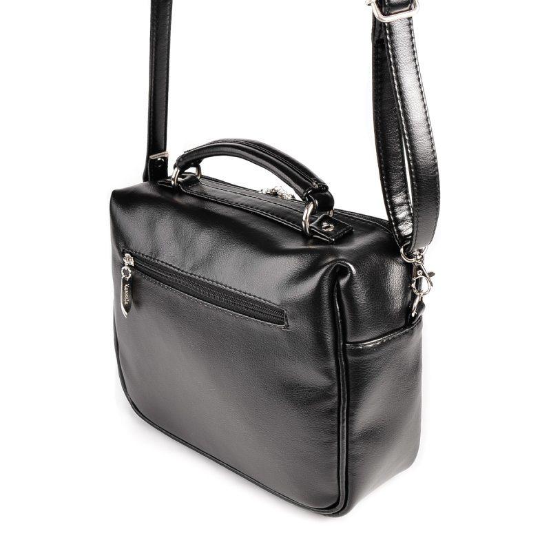 Сумка-чемоданчик М192-Z/лак