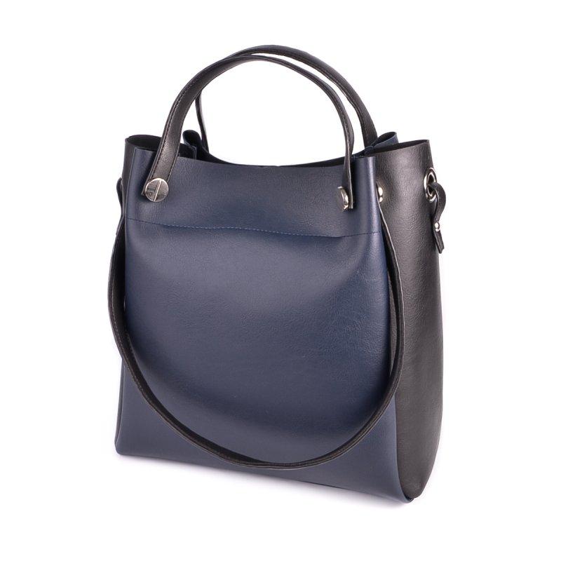 Женская сумка из кожзаменителя М206-62/63