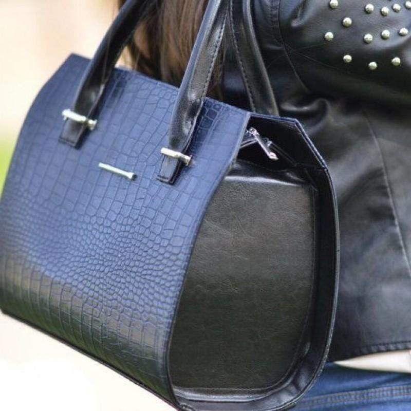Женская каркасная сумка М50-11/Z