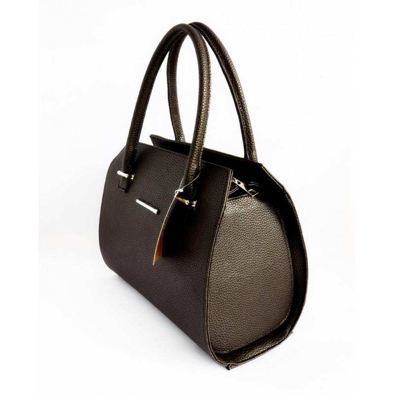 Женская каркасная сумка М50-40