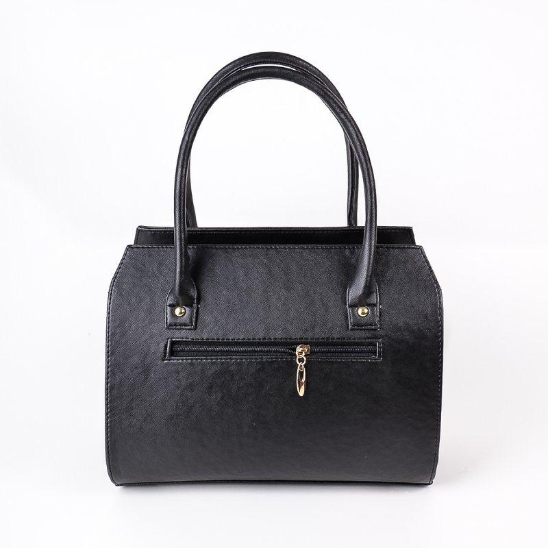 Женская каркасная сумка М50-46