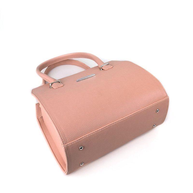 Женская каркасная сумка М50-65