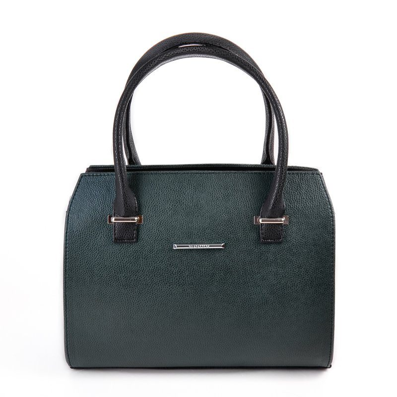 Женская каркасная сумка М50-73/47