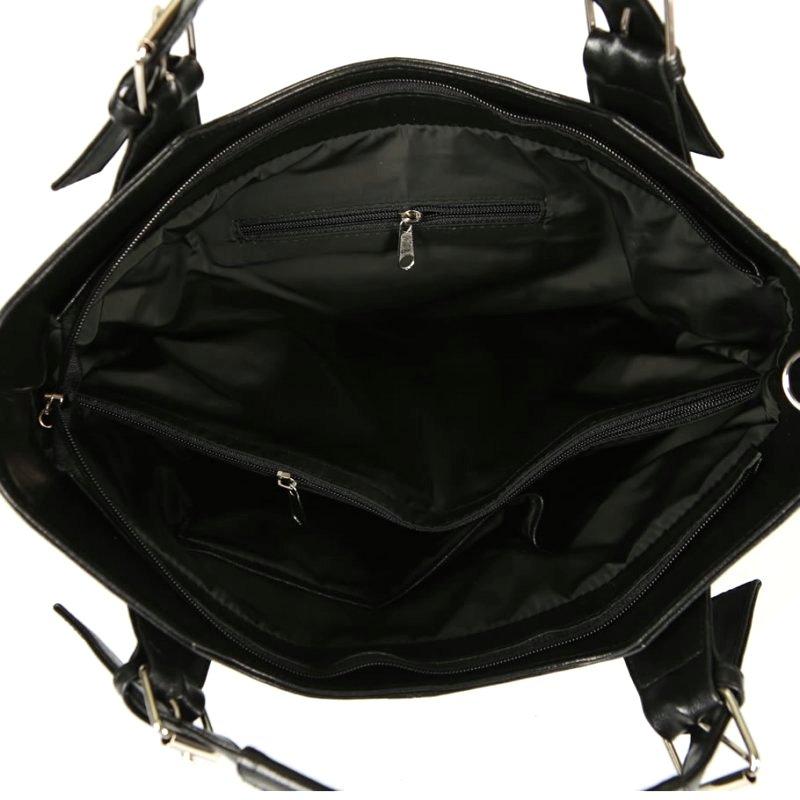 Женская сумка из искусственной кожи М51-Z
