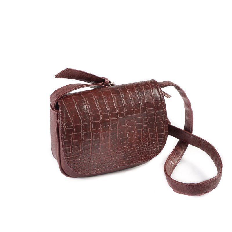 d8559c1e8c6f ✅ Женская сумка кросс-боди М55-37/38: купить 👜 «ГАРНА СУМКА»