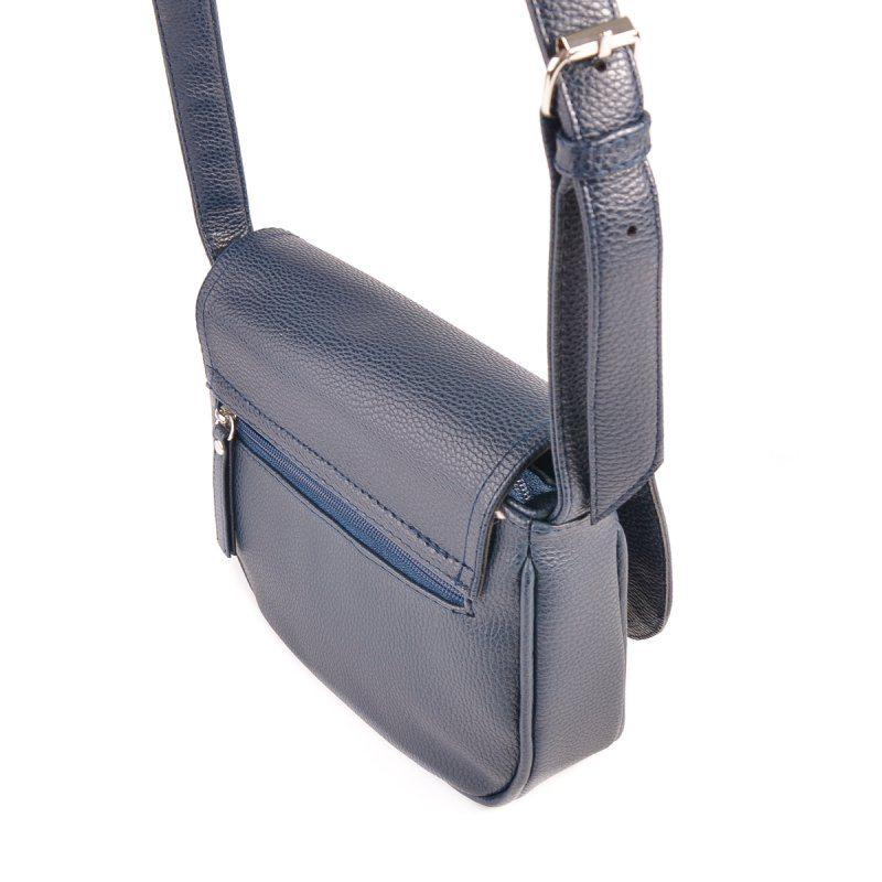 Женская маленькая сумочка через плечо М55-39