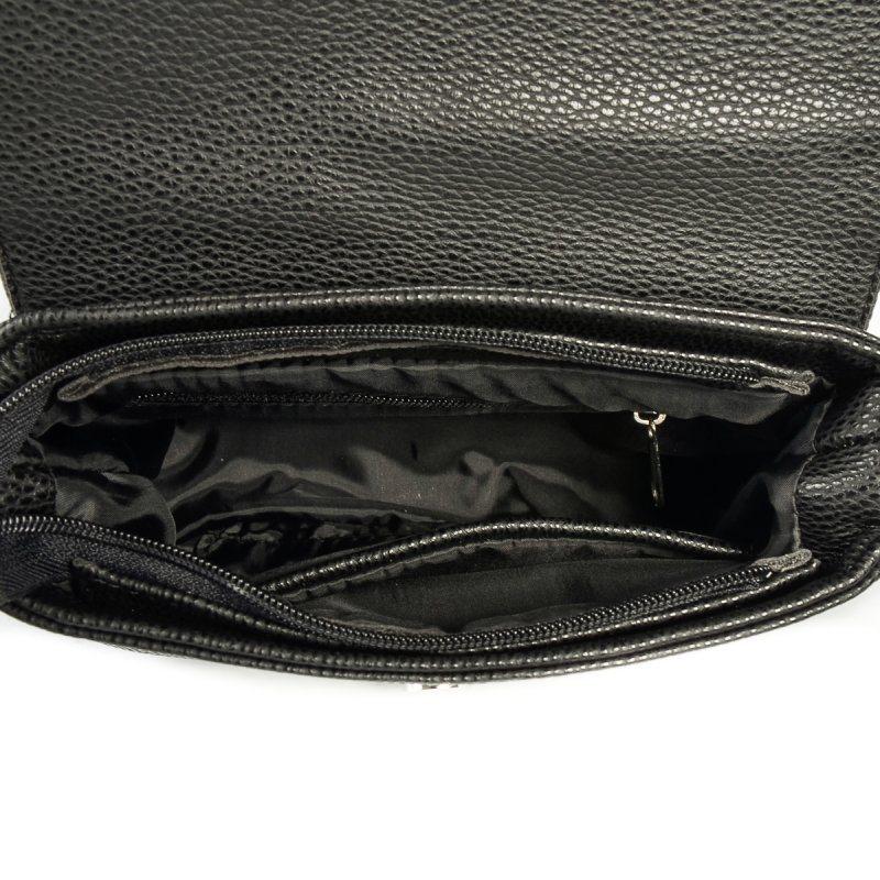Женская маленькая сумочка через плечо М55-47