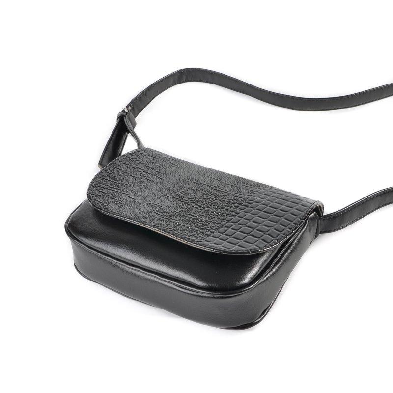 Женская маленькая сумочка под кожу питона М55-Z/14