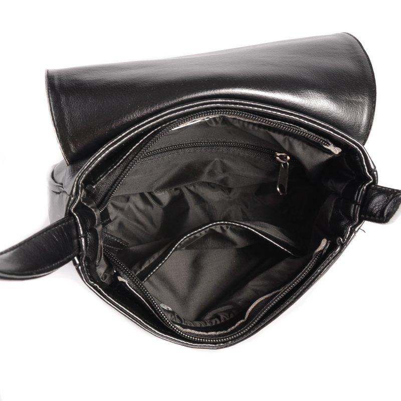 Женская маленькая сумочка через плечо М55-Z/лак