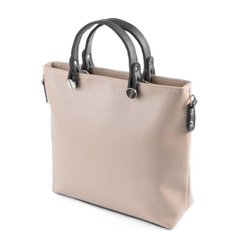 Женская сумка из кожзаменителя М61-66/47