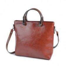 Женская сумка из кожзама М61-94/22