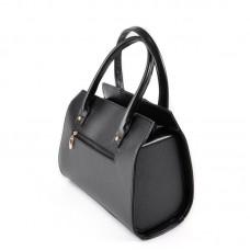 Замшевая каркасная сумка М62-Z/замш