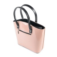 Женская лаковая сумка М64-80/Z