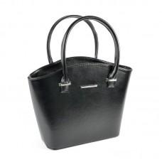 Женская лаковая сумка М64-Z