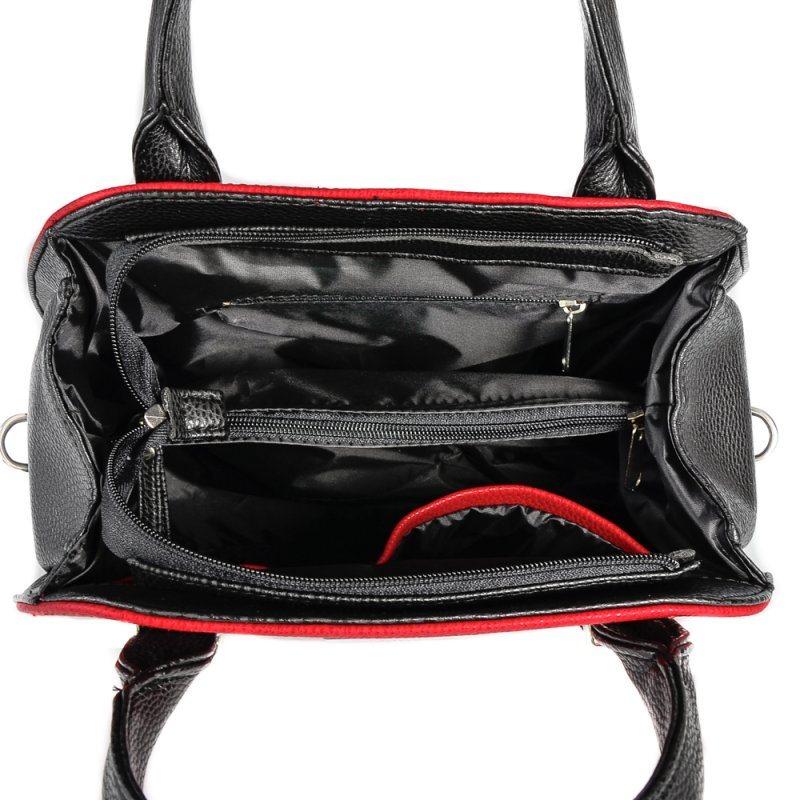 Женская каркасная сумка М70-68/47