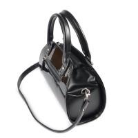 Женская лаковая сумка М70-лак/Z