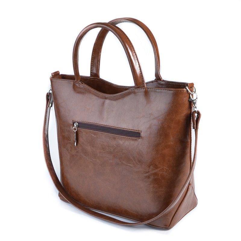Женская классическая сумка М75-22