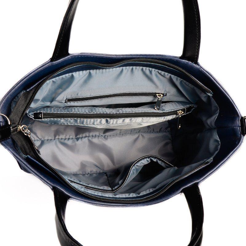 Женская сумка из кожзама М75-43/Z