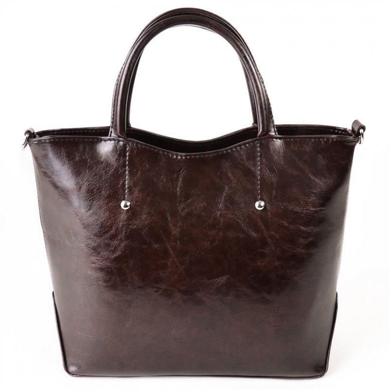 b1e3309f796f ✅ Женская сумка из кожзама М75-57: купить 👜 «ГАРНА СУМКА»