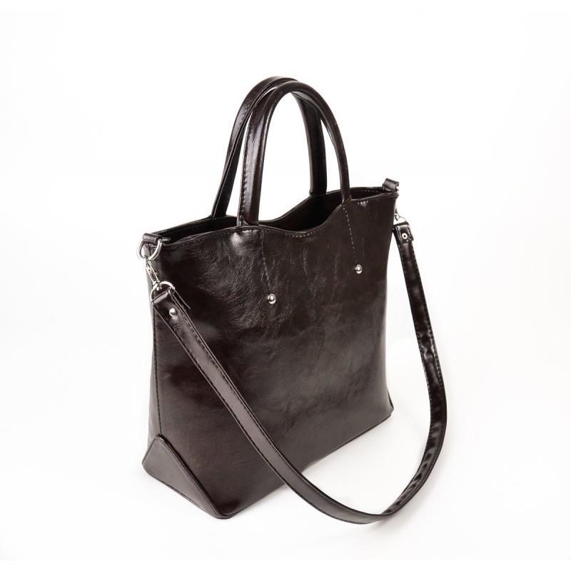 Женская сумка из кожзама М75-57
