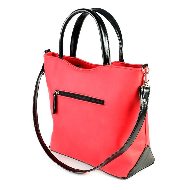 Женская сумка из кожзама М75-92/Z