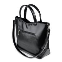 Женская сумка из натуральной замши М75-Z/замш
