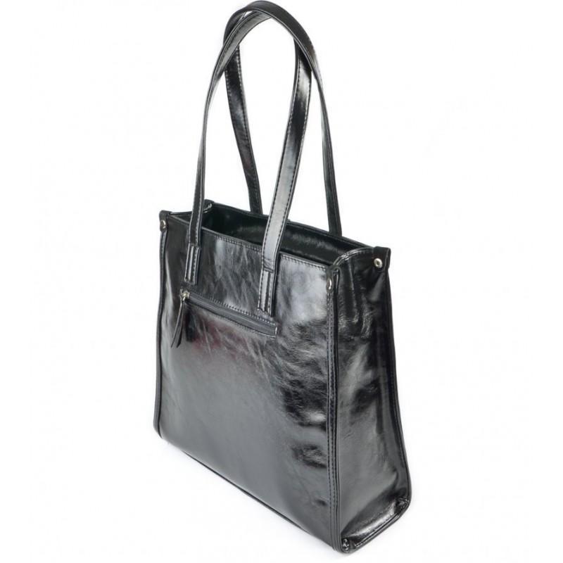 Женская сумка М102-27/замш