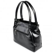 Женская сумка из натуральной замши М166-33/замш