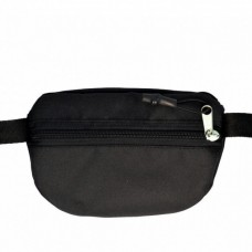 Поясная сумка DoubleYouBag BLACK HIPBAG (SMALL)