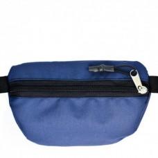 Поясная сумка DoubleYouBag DARK BLUE HIPBAG (SMALL)