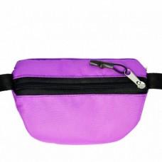 Поясная сумка DoubleYouBag PURPLE HIPBAG (SMALL)
