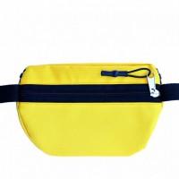 Поясная сумка DoubleYouBag YELLOW HIPBAG (SMALL)