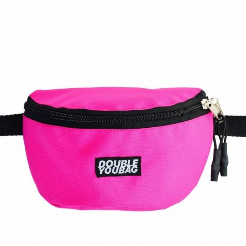 Поясная сумка DoubleYouBag PINK HIPBAG (SMALL)